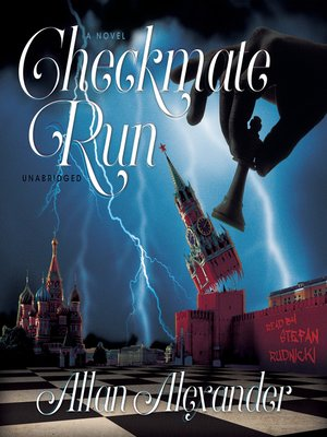 cover image of Checkmate Run